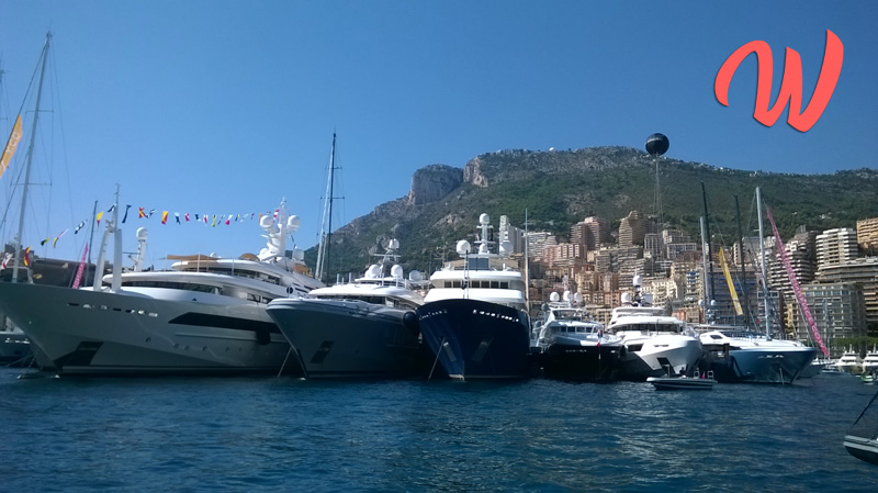 Superyacht Sales Waterside
